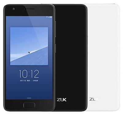 ZUK Z2