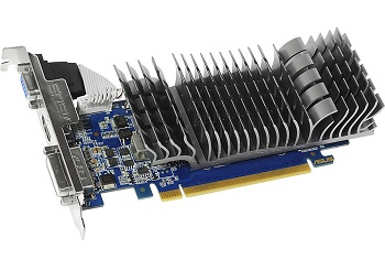 ASUS GeForce GT 610