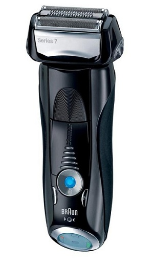 Braun 720s-4 Series 7
