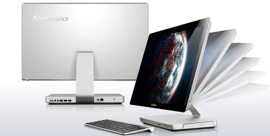 Lenovo IdeaCentre PC A520
