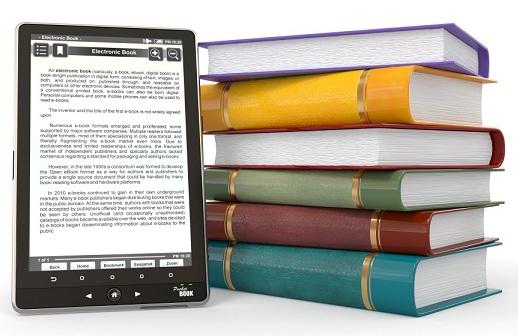 электронная книга вместо учебников