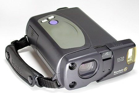 Фотоаппараты кодак все модели