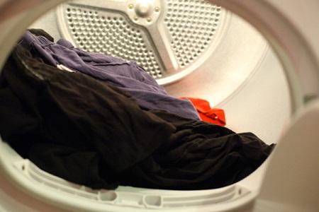 Температура сушки в сушильных машинах