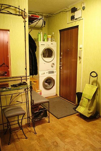 развил свой машина стиральная в прихожей коридоре фото этого ими