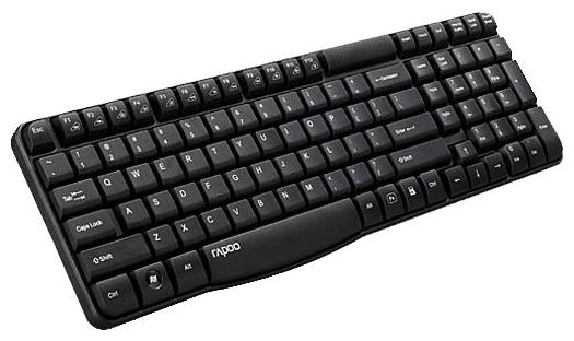 Rapoo E1050
