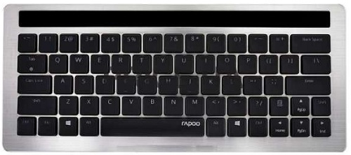 Rapoo KX WirelessBlack