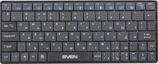 Sven Comfort 8300 Bluetooth