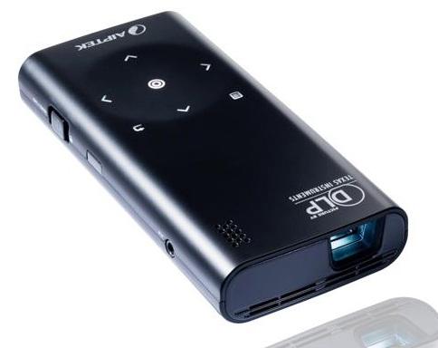Aiptek PocketCinema V60