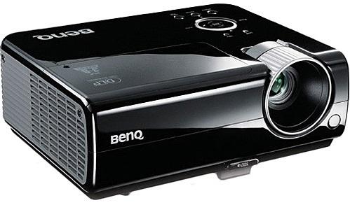 BenQ MW512