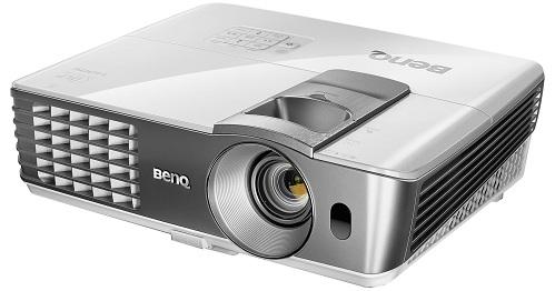 Стационарный проектор BenQ W1070