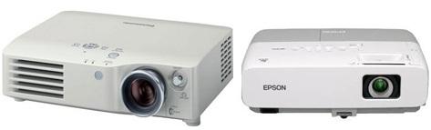 LCD и DLP проекторы