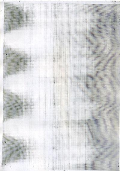 серые полосы при печати