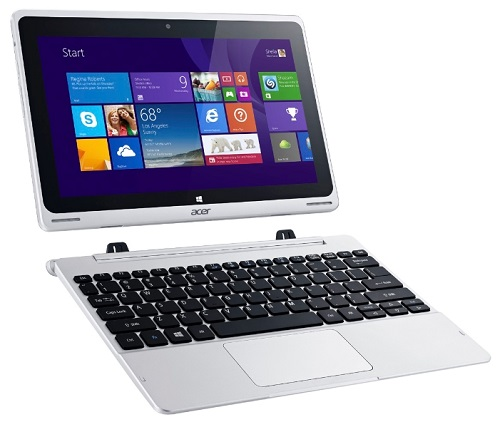 Acer Aspire Switch 10 Z3735F