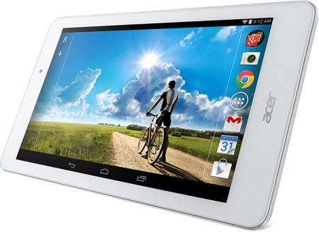 Acer Iconia Tab A1-841