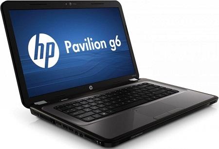 HP PAVILION g6-1000