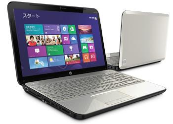 HP PAVILION g6-2300