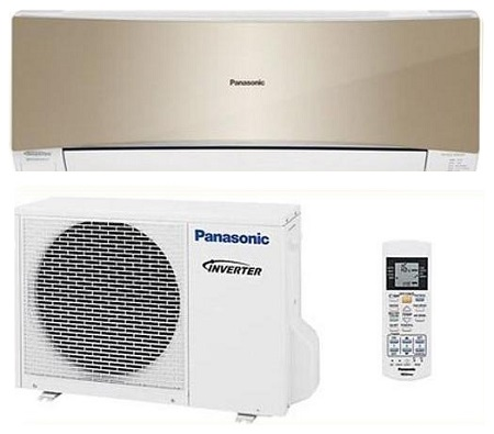 Panasonic CS-HE12MKD