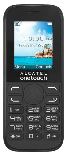 alcatel-one-touch-1052d