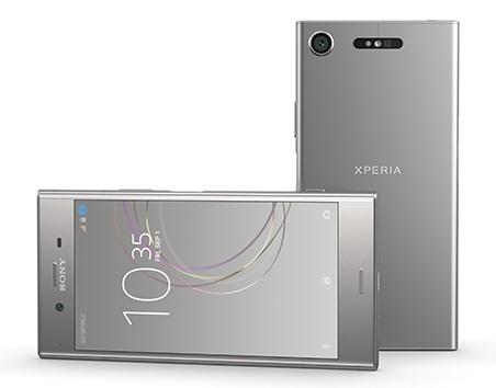смартфон Xperia XZ1