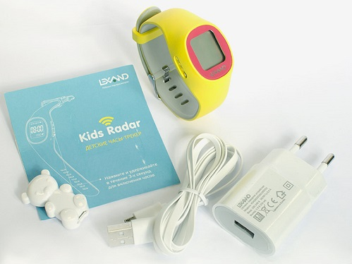 LEXAND Kids Radar