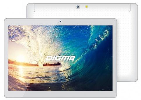 Лучший планшет до 5000 рублей - Digma Plane 9505