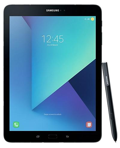 Лучший планшет для игр - Samsung Galaxy Tab S3 9.7 SM-T825