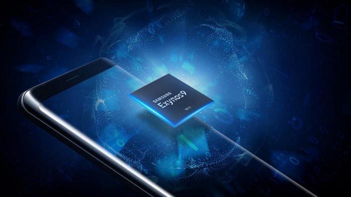samsung exynos 9 processor