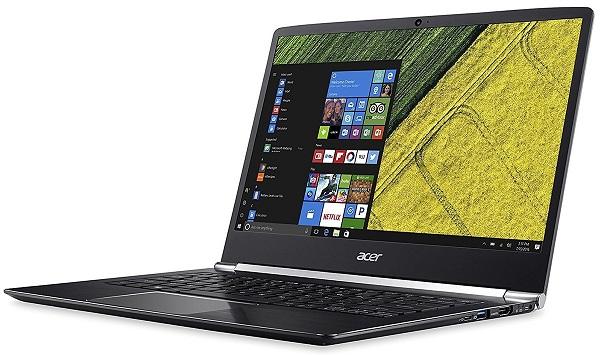 Acer Aspire Swift SF514-52T