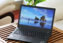 Lenovo ThinkPad A475