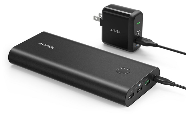 Anker PowerCore 26800