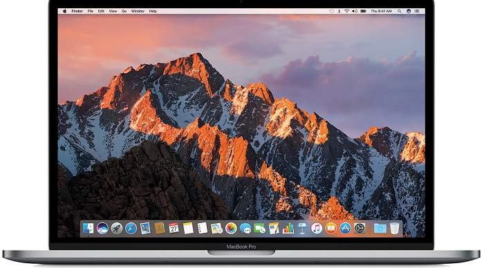 Apple A1708 MacBook Pro