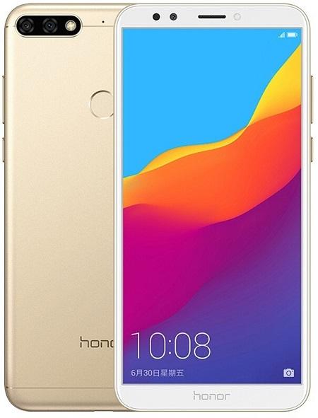 Honor 7C от Huawei