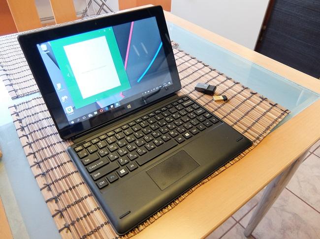 Prestigio MultiPad Visconte A PMP1014TE
