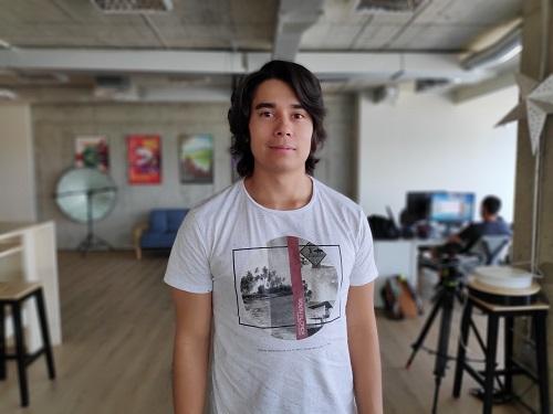 эффект боке на камеру xiaomi pocophone f1