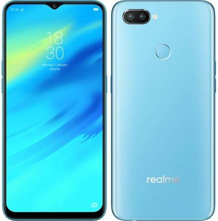 китайский бюджетник Oppo Realme 2 Pro