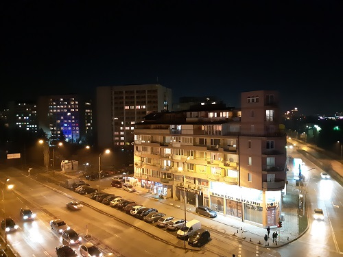 фото ночью на камеру samsung galaxy a8