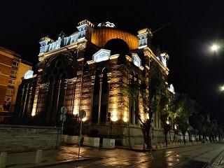 фото ночью на oneplus 6
