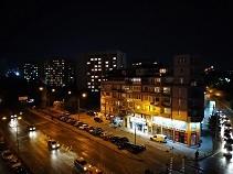 ночной снимок на nokia 7.1