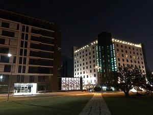 фото ночью на iphone x