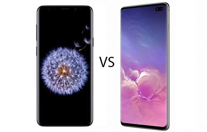 Galaxy S10 Plus или S9 Plus
