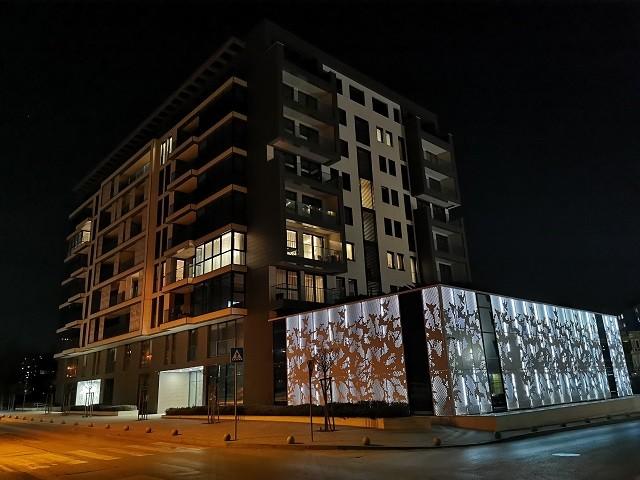 фото 14 huawei p30 pro (ночь)