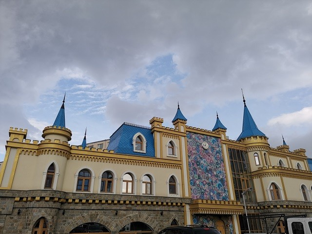 фото 3 на honor view 20