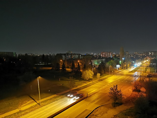huawei p30 ночной режим2