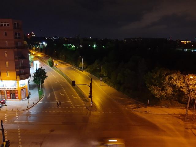 фото на камеру Motorola One Vision (слабый свет) (3)