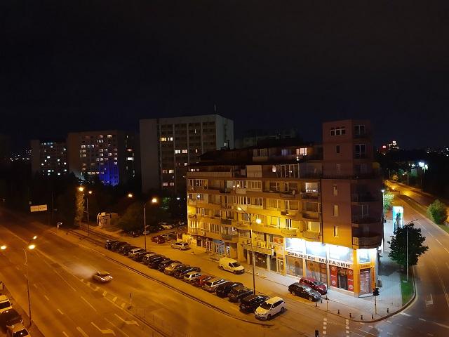фото на камеру Motorola One Vision (слабый свет) (4)