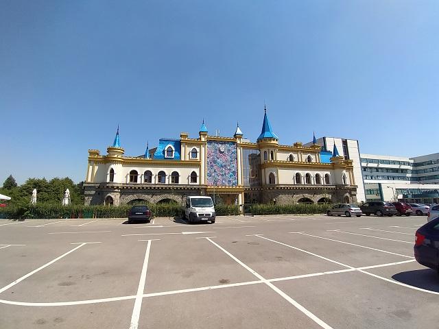 фото на широкоугольную камеру xiaomi mi a3 (2)