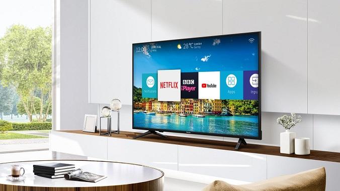 лучшие 4k-телевизоры