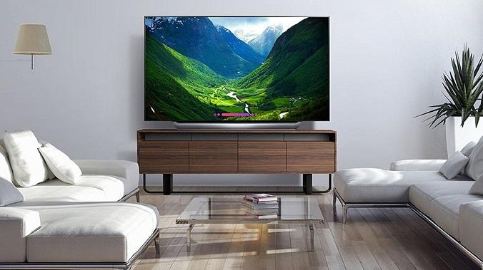 телевизор 4K