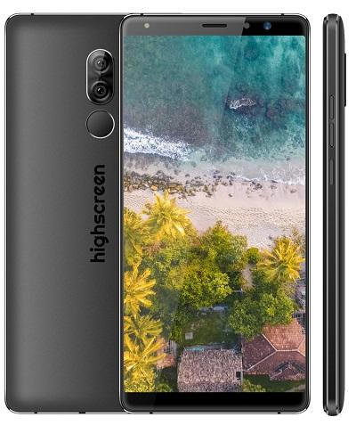 Highscreen Power Five Max 2