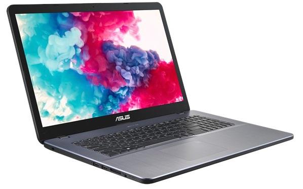 ASUS VivoBook 17 X705UA